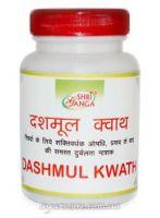Shri Ganga Dashmul Kwath