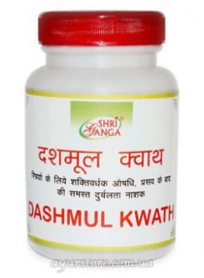Shri Ganga Dashmul Kwath