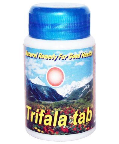 Трифала Shri Ganga Trifala tab