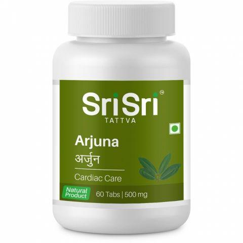 Арджуна Sri Sri Tattva Arjuna