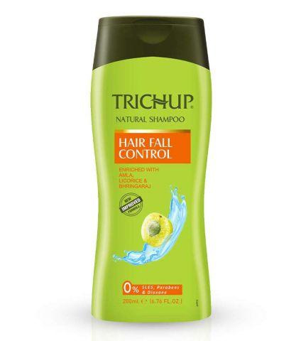 Шампунь Тричуп от выпадения волос Trichup Hair Fall Control Shampoo