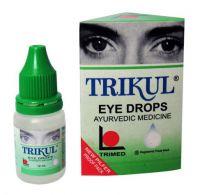 Trimed Trikul Eye Drops