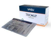 Vasu Trichup Capsules Hair Nourishment