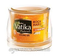 Dabur Vatika Extreme Hold Styling Gel