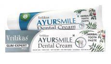 Зубная паста Аюрсмайл