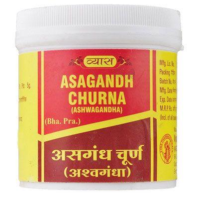 Vyas Ashwagandha Churna