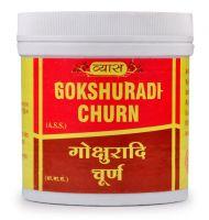 Vyas Gokshuradi Churn