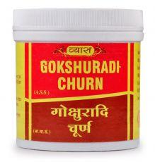 Гокшуради Чурна